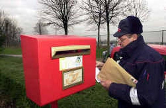 De Post houdt vast aan inkrimping