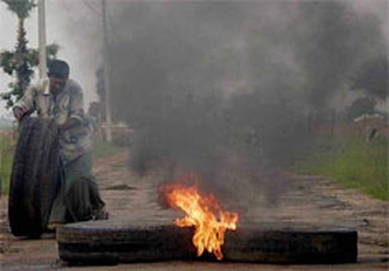 Tamil-Tijgers boycotten presidentsverkiezingen Sri Lanka