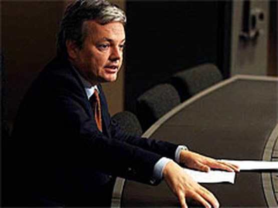 Reynders wil eenheid tussen Franstaligen