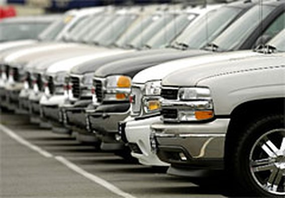 General Motors boekt grootste verkoop in 27 jaar
