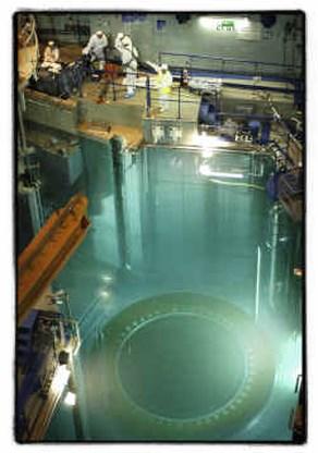 Nederland overweegt nieuwe kerncentrale