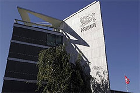 Belg Paul Bulcke wordt topman Nestlé