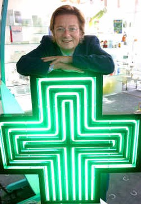 Omega Pharma hoger onder impuls van jaarcijfers