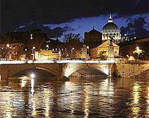 Misdaad in Vaticaanstad neemt toe