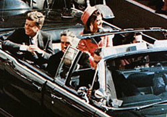 Nederlandse journalist werpt nieuw licht op moord Kennedy