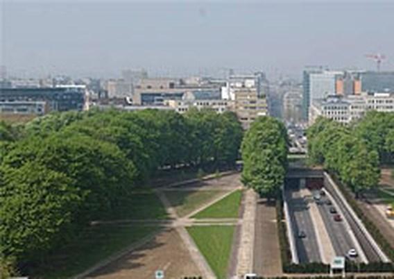 Brussel verliest plaats op Europese ranglijst zakensteden