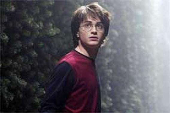 Harry Potter goed voor recordorder digitale kopies bij EVS
