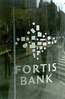 Fortis-Degroof financieel adviseur privatisering Regie