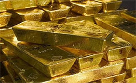 Goudprijs op hoogste niveau in ruim 25 jaar
