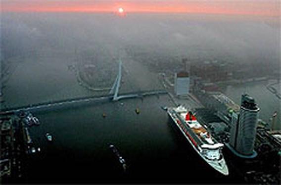 Groei overslag stuwt winst haven Rotterdam
