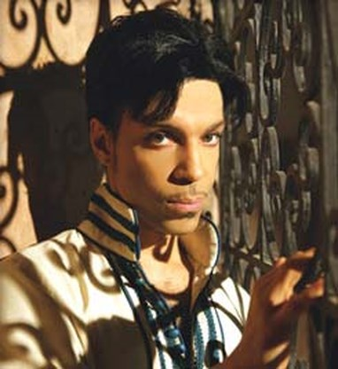 Prince vraagt zuurstofbar en vrouwen