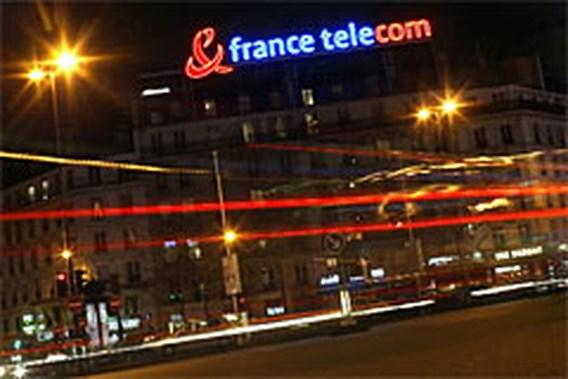 France Telecom houdt strijd om Telindus spannend