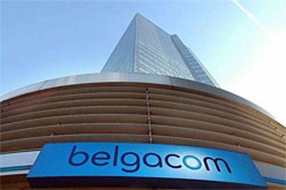 KBC ziet ook na overname Telindus potentieel voor Belgacom