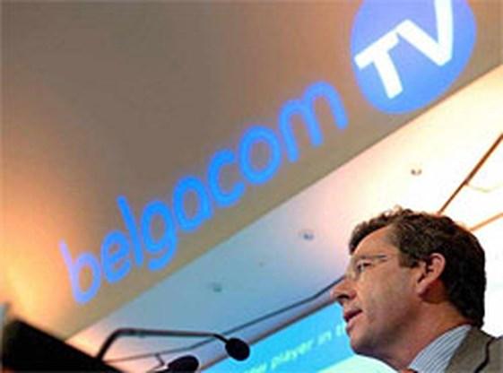 Analisten verkiezen aandelen Belgacom