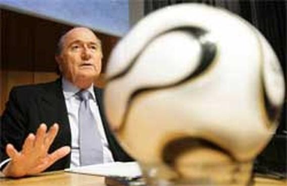 Het mysterie van de verdwenen FIFA-voorzitter
