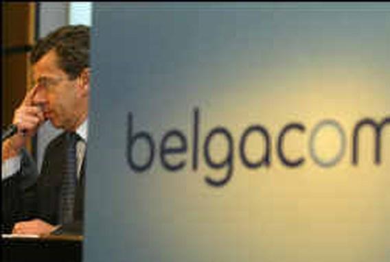 Telindus kiest voorlopig voor Belgacom