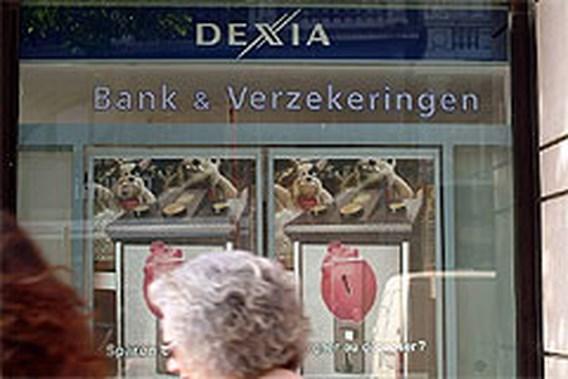 Dexia zoekt 300 nieuwe medewerkers op één dag