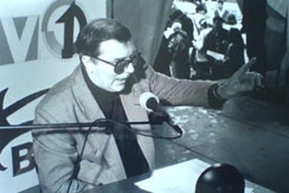 Legendarische radiomaker Julien Put begraven