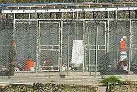 VS bouwen nieuwe gevangenis bij Guantanamo