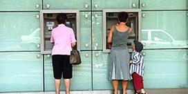 Klant betaalt 72 euro voor bankdiensten