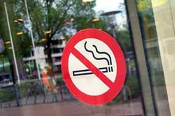 Duitsland wil rookverbod doorvoeren