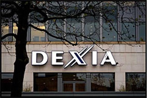 Dexia op overnamelijst ING