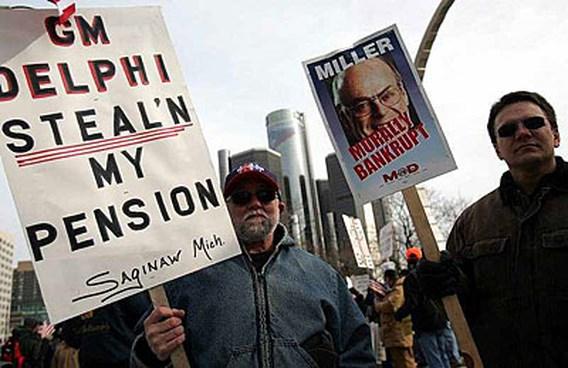 Akkoord over besparingen bij General Motors