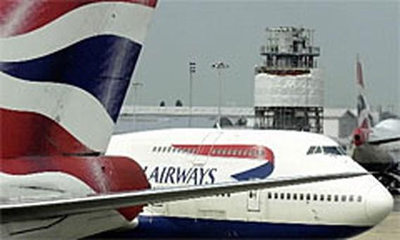 Miljardenbod op luchthaven Heathrow en Gatwick
