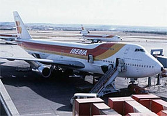 Topman Iberia stapt verrassend op