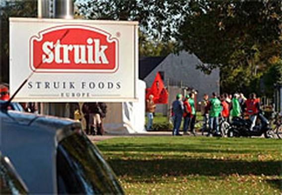 22 gedwongen ontslagen bij Struik Foods in Schoten