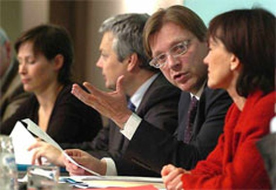 Paars keurt actieplan 2006-2007 goed