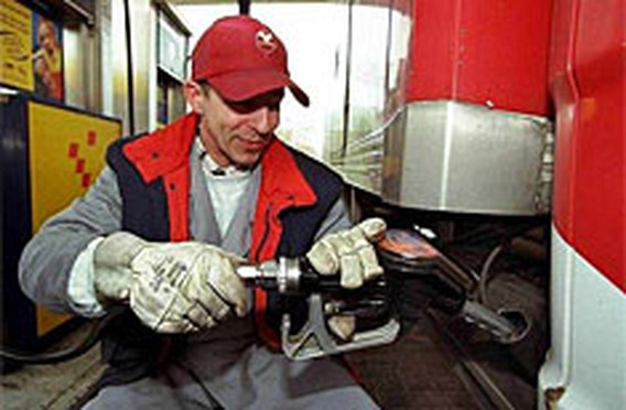Transportsector vraagt actie rond compensatie energieprijzen
