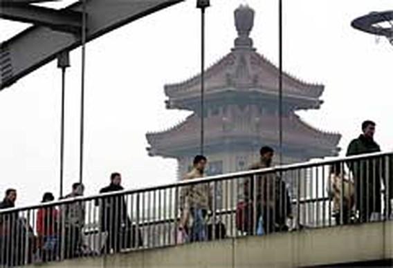 China legt buitenlandse media aan banden
