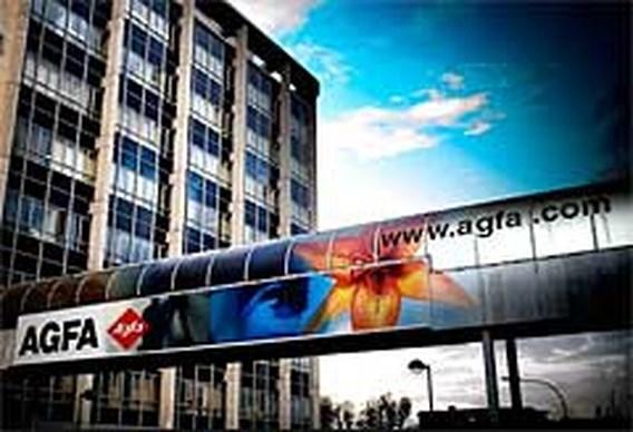 ,,Agfa heeft duidelijke troeven''