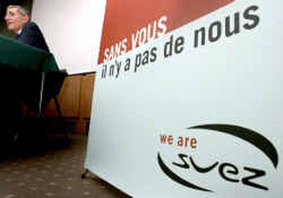 Suez en Gaz de France bevestigen fusie