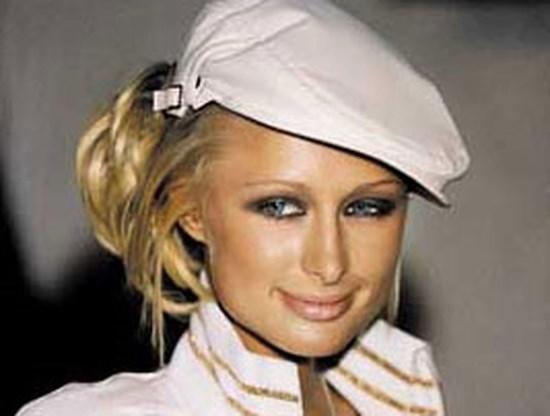 Paris Hilton betrapt op rijden onder invloed