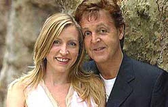 McCartney en Mills vinden minnelijke schikking