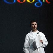 Oprichter Google stiekem op bezoek in België