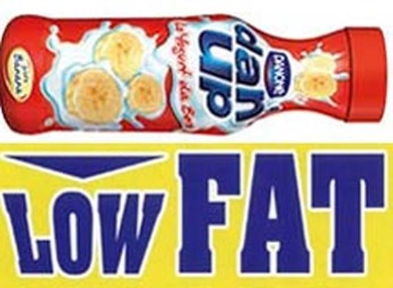 Te veel toegevoegde suikers in onze voeding