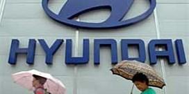 Zuid-Koreaanse autoconstructeurs boeken recordverkoop