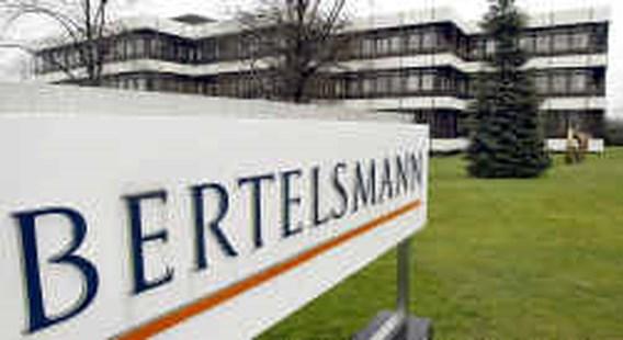 Bertelsmann ziet winst licht dalen