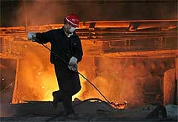 ,,Arcelor onderzoekt overname Eramet''