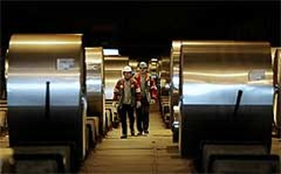 ArcelorMittal neemt London Mining Brasil over