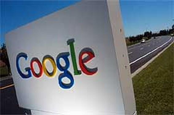 Google is 'Site  van het jaar'