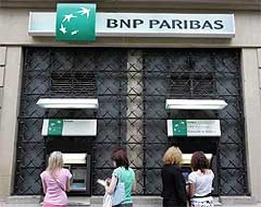BNP Paribas boekt 1,6 miljard euro winst in tweede kwartaal