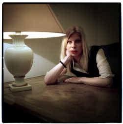 Sarah Miano: met een roman op zoek naar de echte Rembrandt.