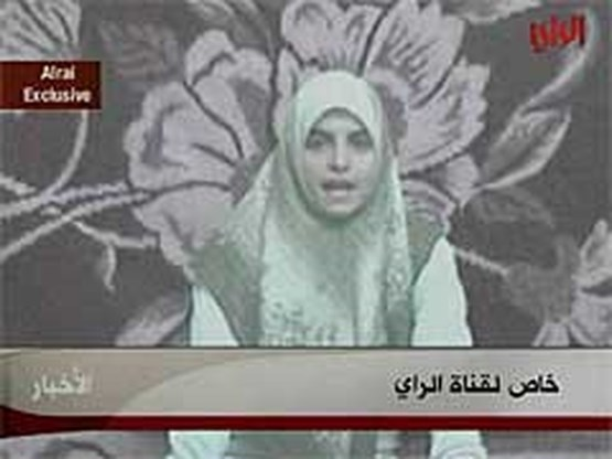 Iraakse ontvoerders Jill Carroll stellen ultimatum