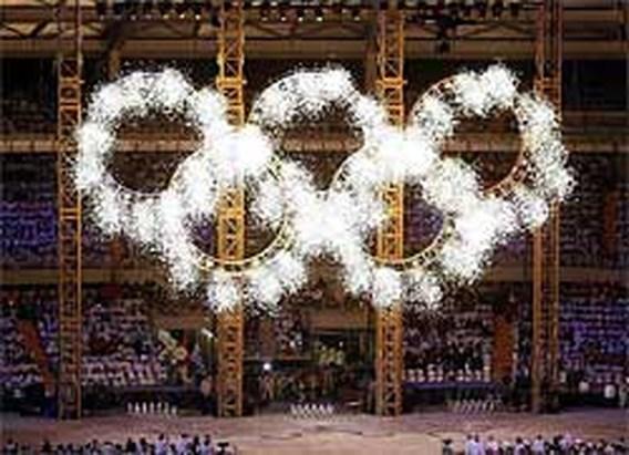 Winterspelen officieel geopend