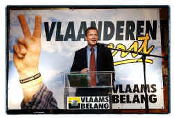 Vlaams Belang wil verdubbeling mandatarissen