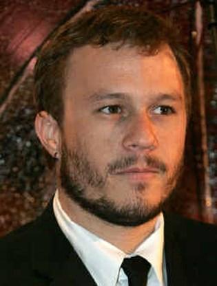 Acteur Heath Ledger dood aangetroffen in appartement